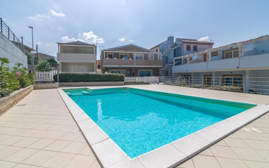 Appartamento Morello con piscina e idromassaggio img1
