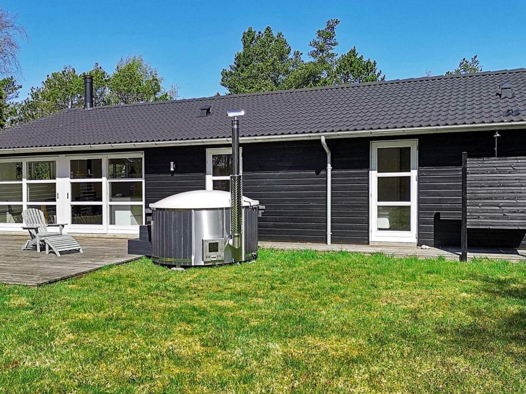 Holiday home Ålbæk LII