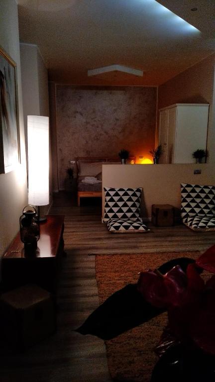 Marconi Rooms Loggia delle Erbe