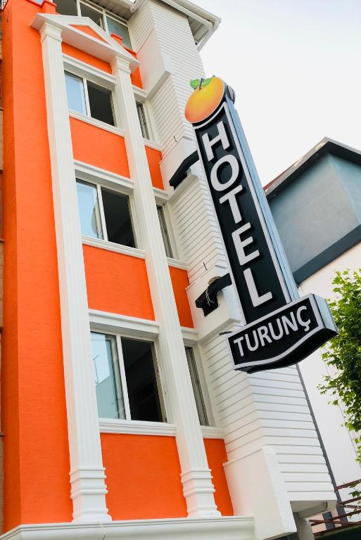 Turunç Hotel ANTALYA - Ex Omur Hotel