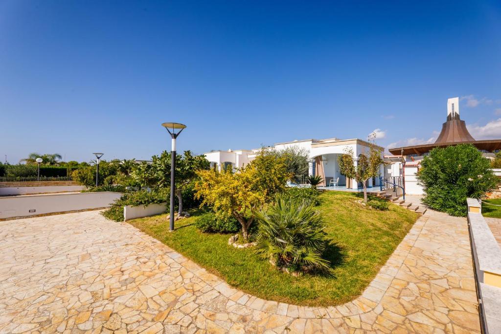 Mare Villas Pescoluse