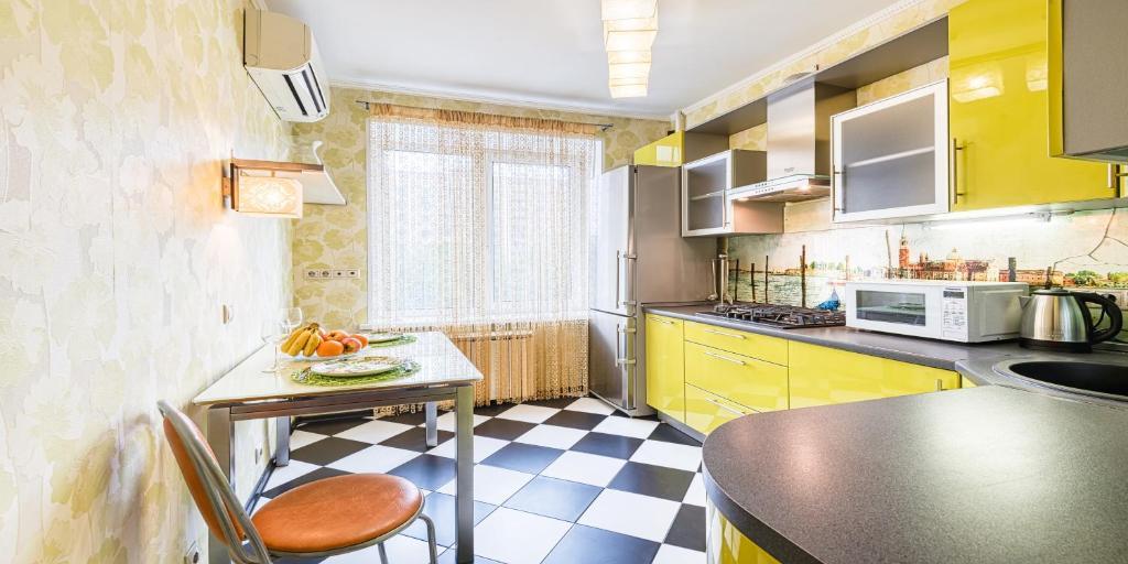 Апартаменты на ул. Смоленская