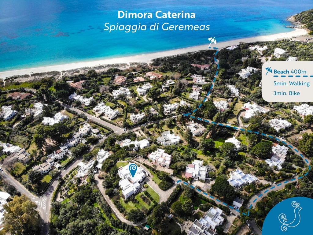 Dimora Caterina - Exclusive villa with sea view image1