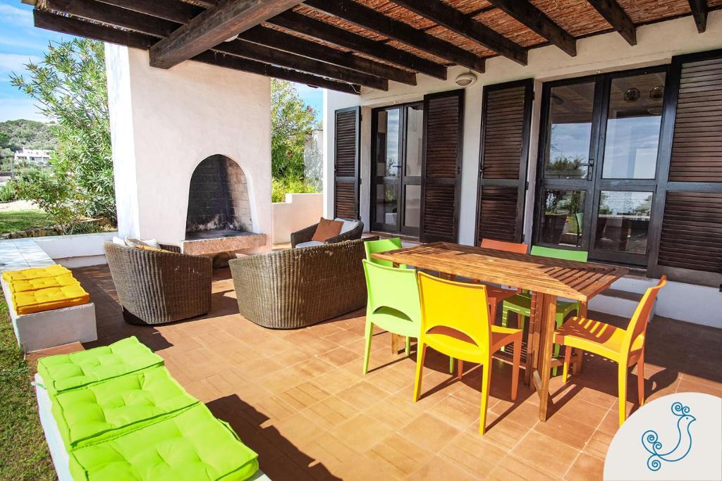 Dimora Caterina - Exclusive villa with sea view image8