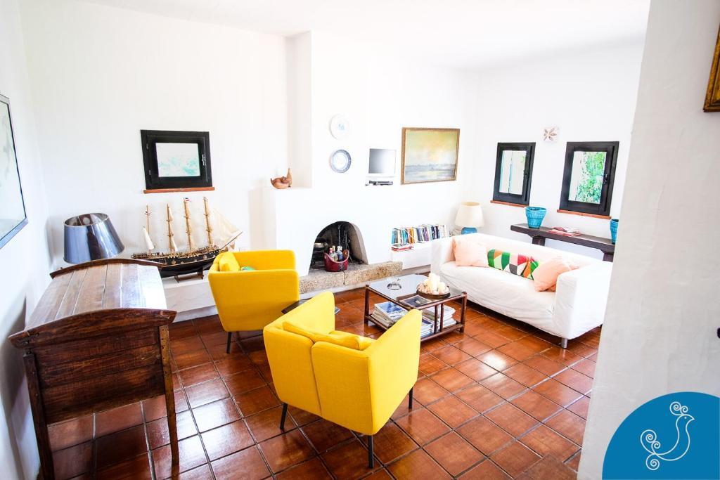 Dimora Caterina - Exclusive villa with sea view image3