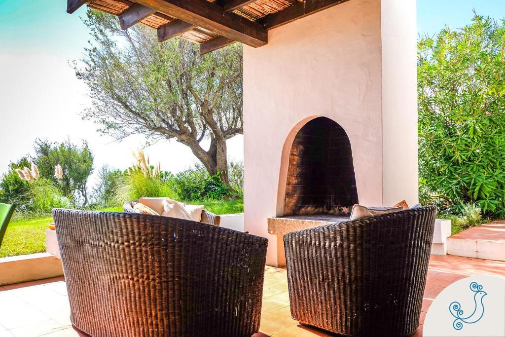 Dimora Caterina - Exclusive villa with sea view image9