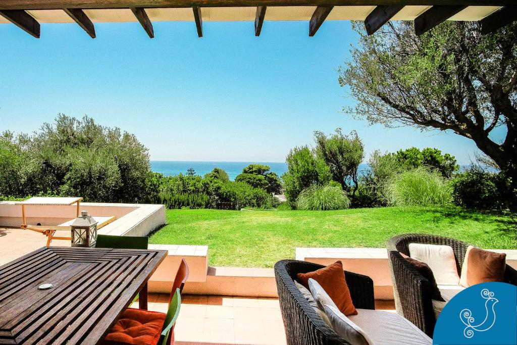 Dimora Caterina - Exclusive villa with sea view image2