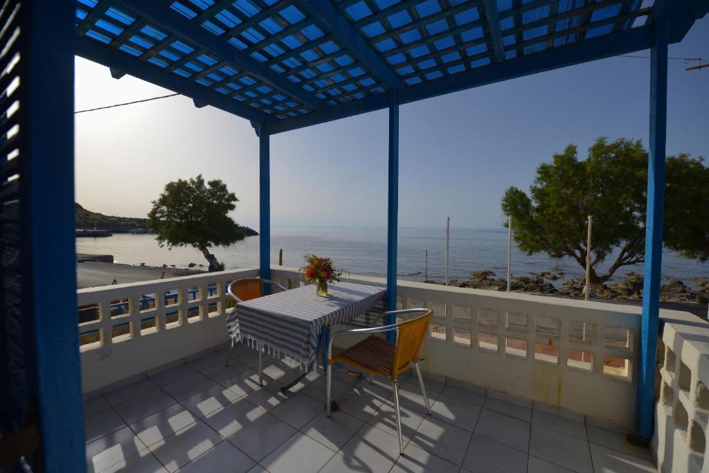 Bellavista Sunset Apartments