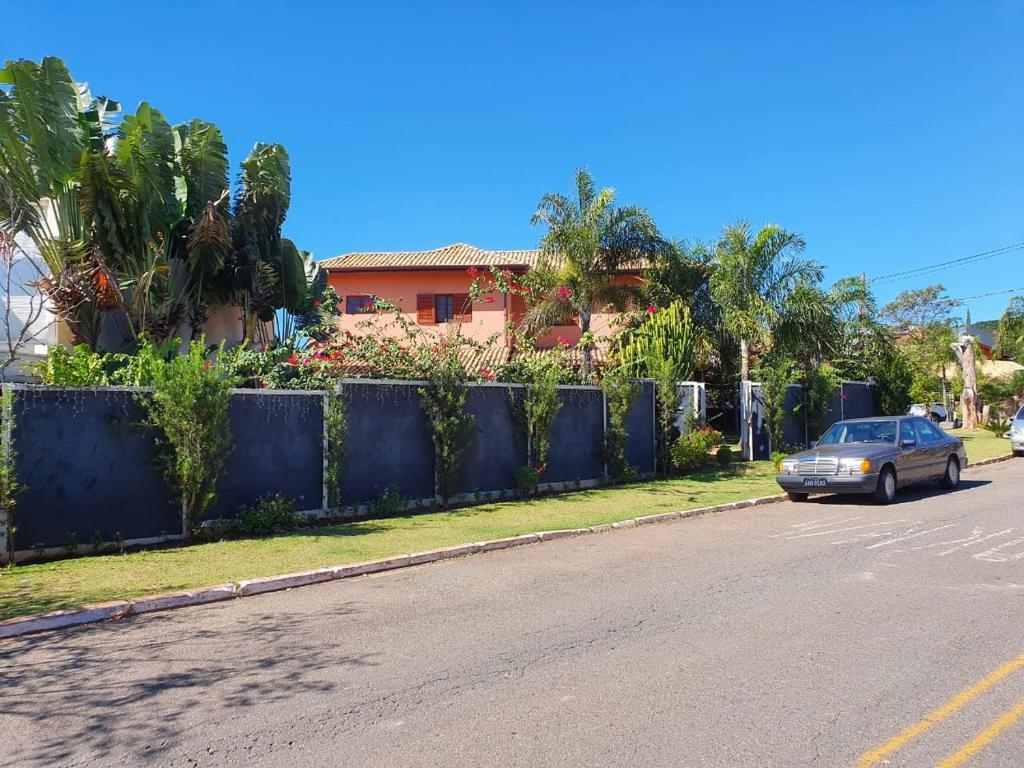 Condomínio San Conrado