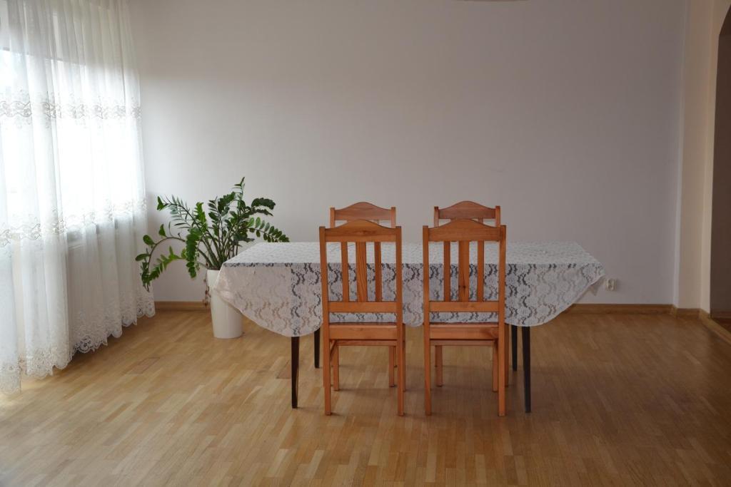 noclegi Ełk Apartament Letni