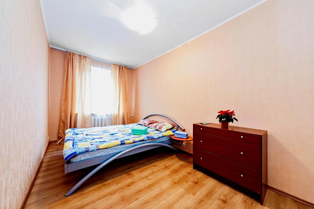 City Inn Apartment on Frunzenskaya