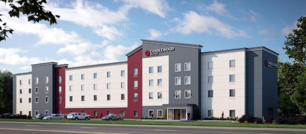 Candlewood Suites - Corpus Christi - Portland, an IHG Hotel