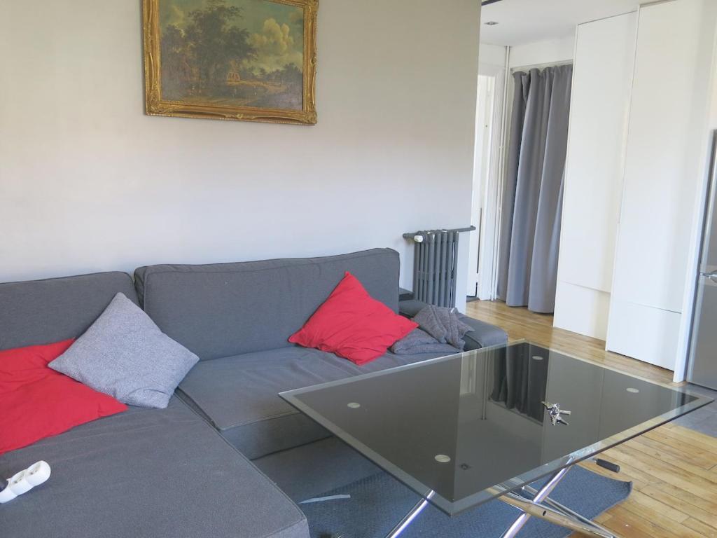 Apartment Villa Gagliardini CityCosy