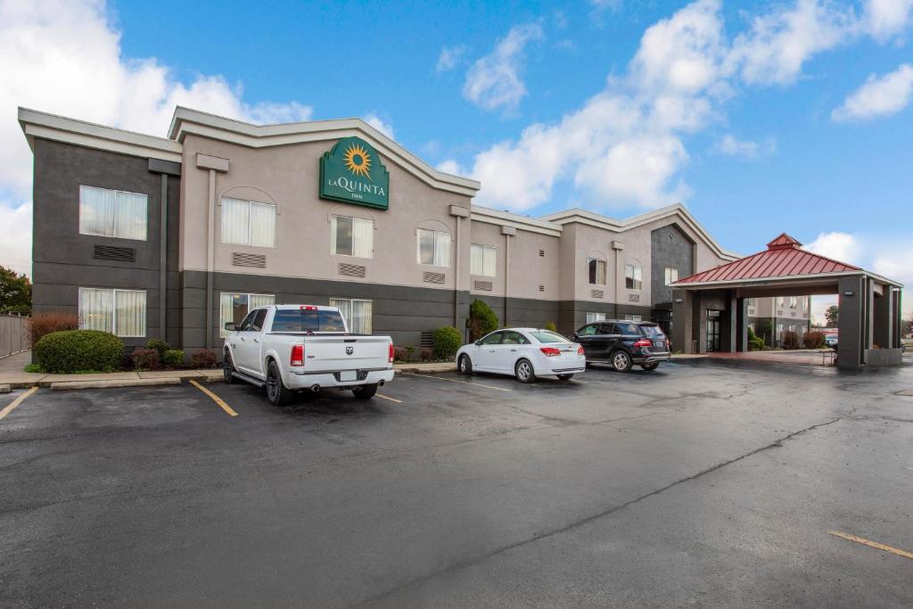 La Quinta Inn by Wyndham Decatur Alabama