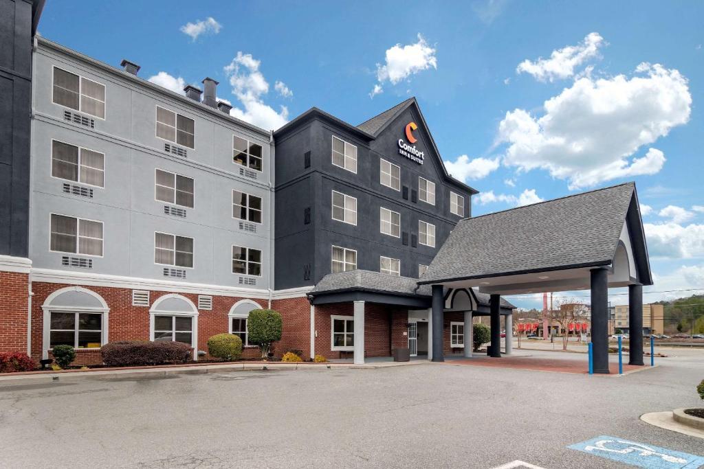 Comfort Inn & Suites Calhoun South