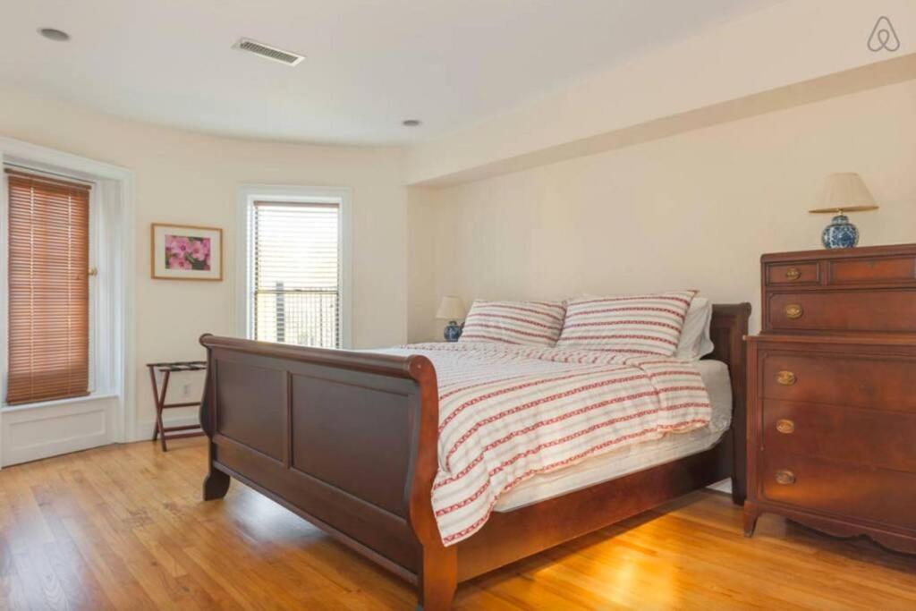 B.N. Tremont 2BR Apartment
