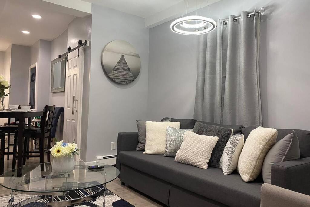 B.N. Dove 2BR Apartment