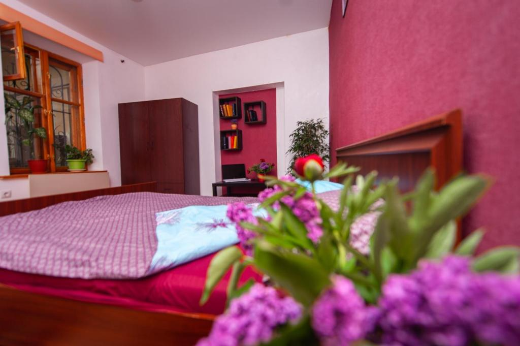 Magda apartments Lviv - Smerekova 8