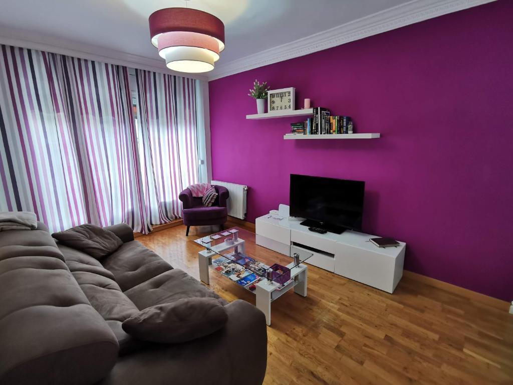 Apartamento Rosa y Miguel 2