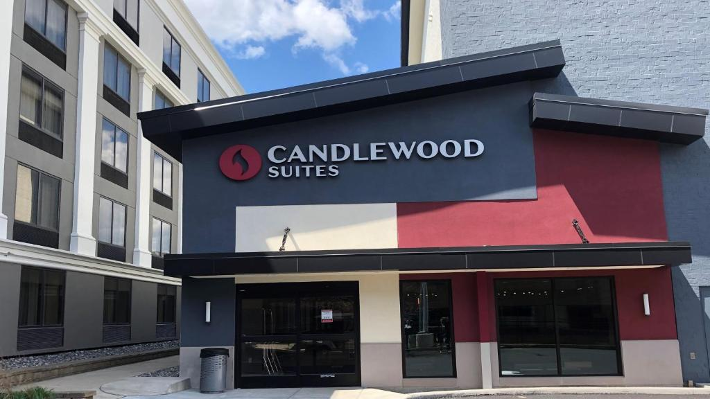 Candlewood Suites - Cleveland South - Independence, an IHG Hotel
