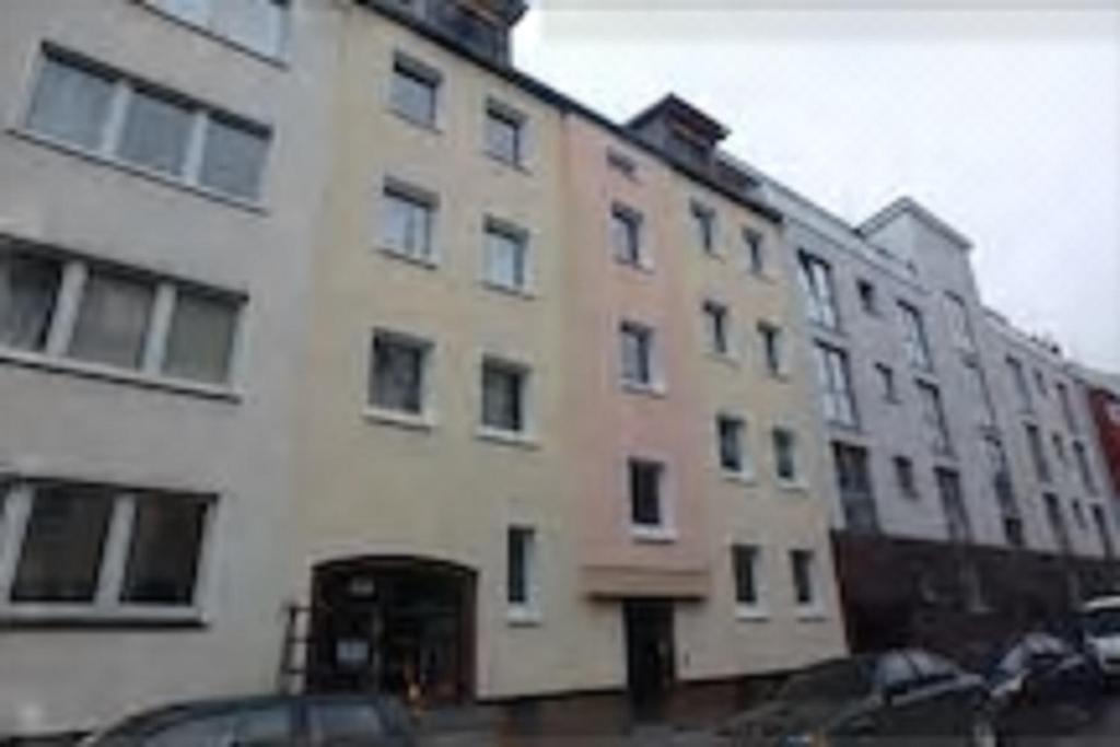 Hannover City Apartement (rechts)