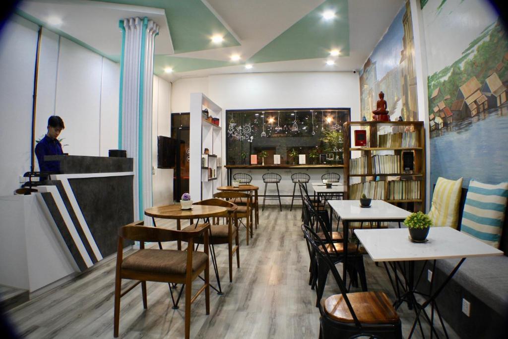 Suite Home Boutique Hotel