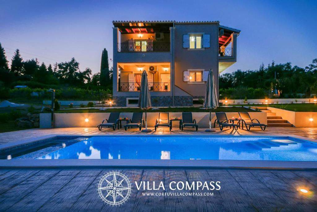 Villa Compass