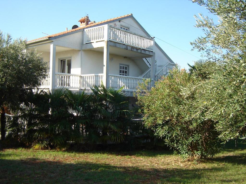 Apartment in Vabriga/Istrien 40376