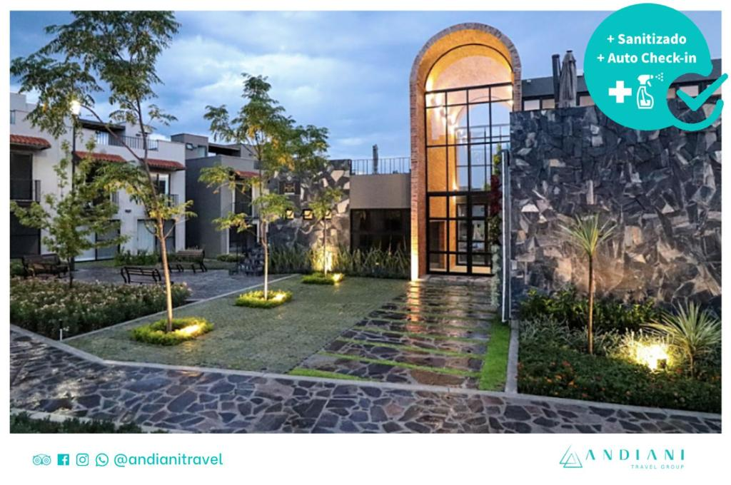 Casalvento by Andiani Travel