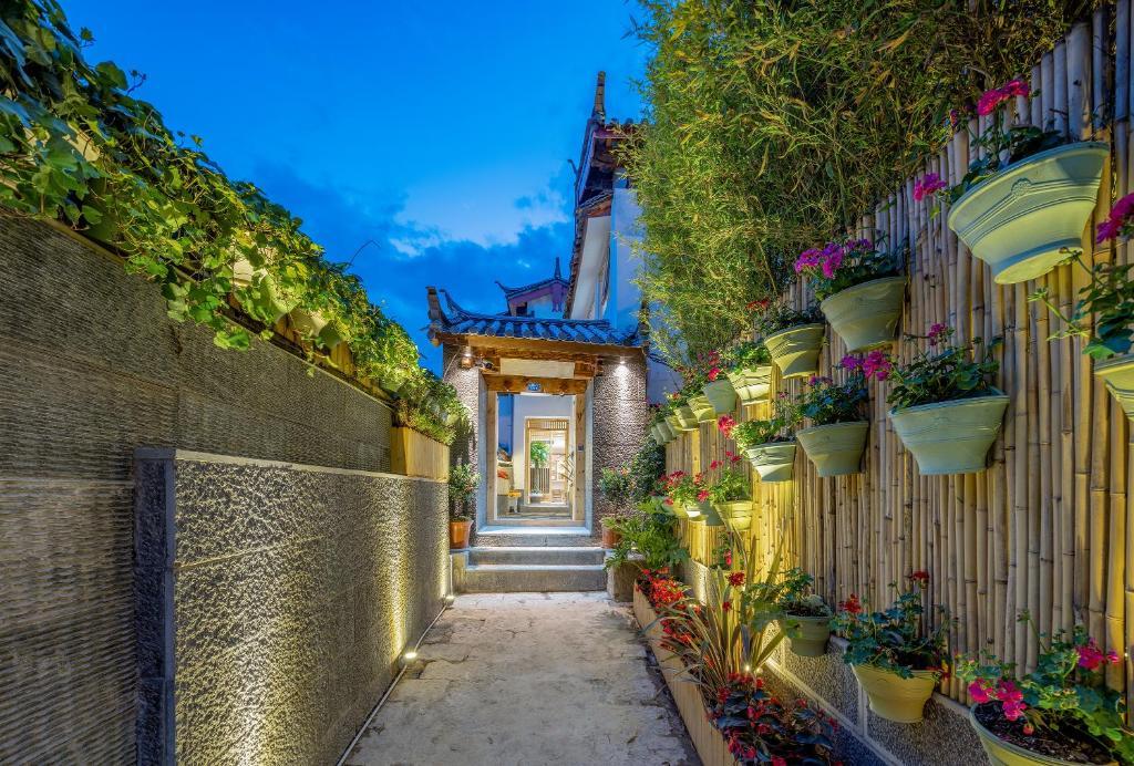 Homewood suites Hotel Lijiang Ancient City