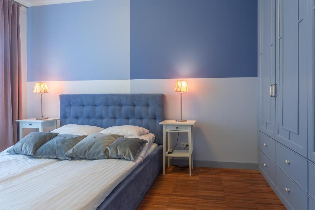 RentPlanet - Apartamenty Bagno