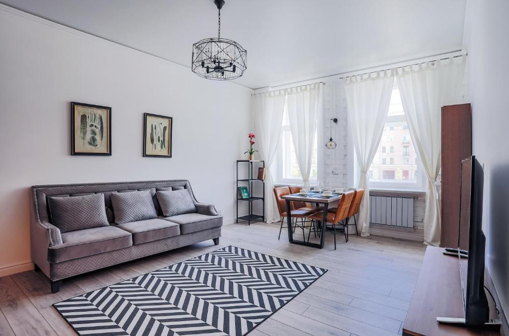 """Letyourflat Apartments """"Griboedova"""""""