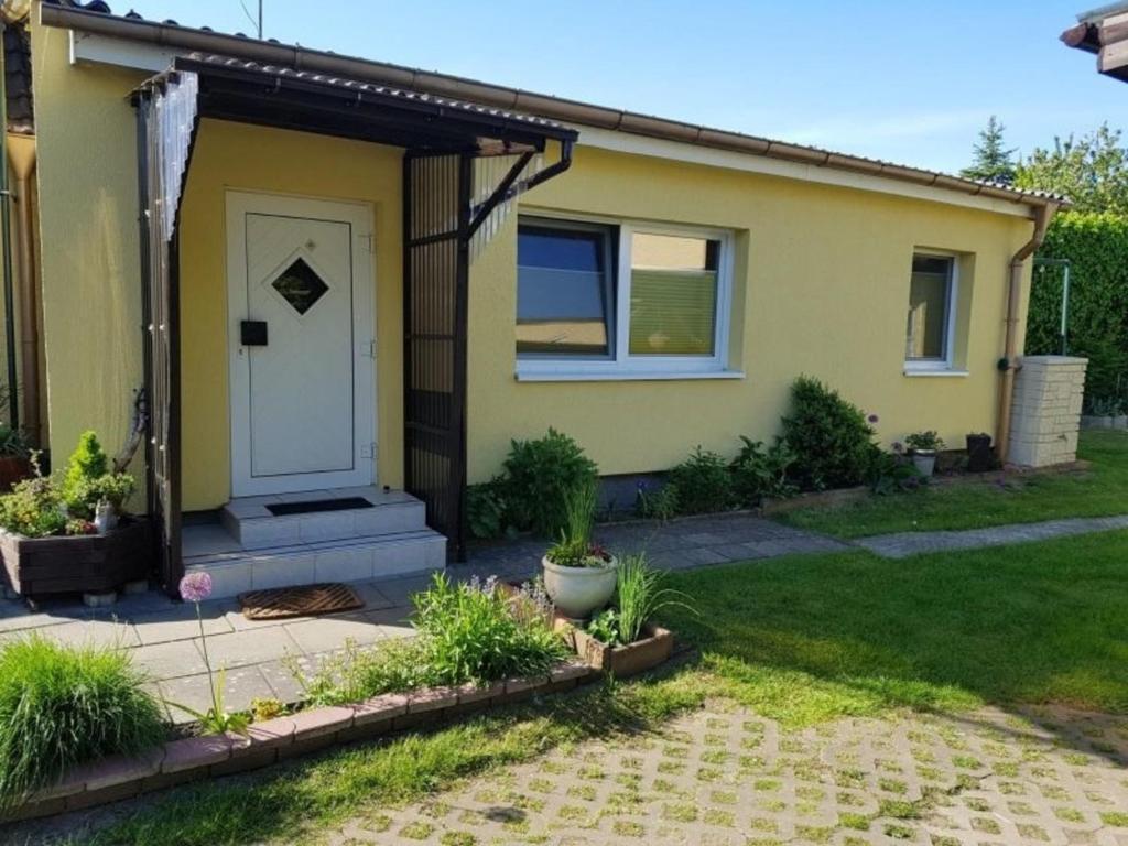 Ferienhaus am Strelasund - [#a33504]