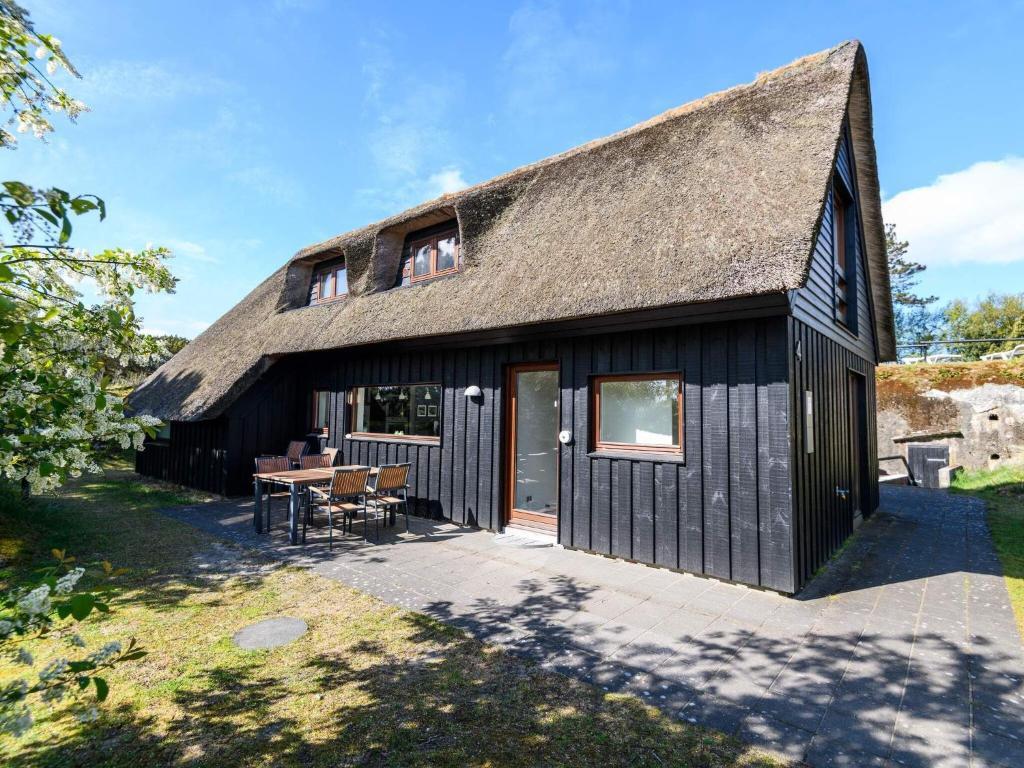 Holiday home Fanø XLVI