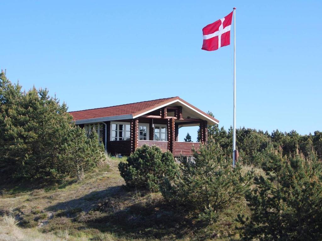Holiday home Fanø XLIX