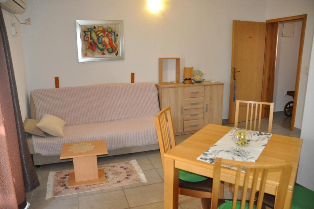 Holiday home - Holiday apartment