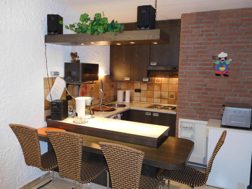 Appartment 013 - [#a34872]