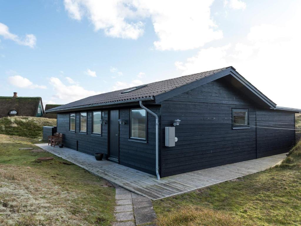 Holiday home Fanø LIV
