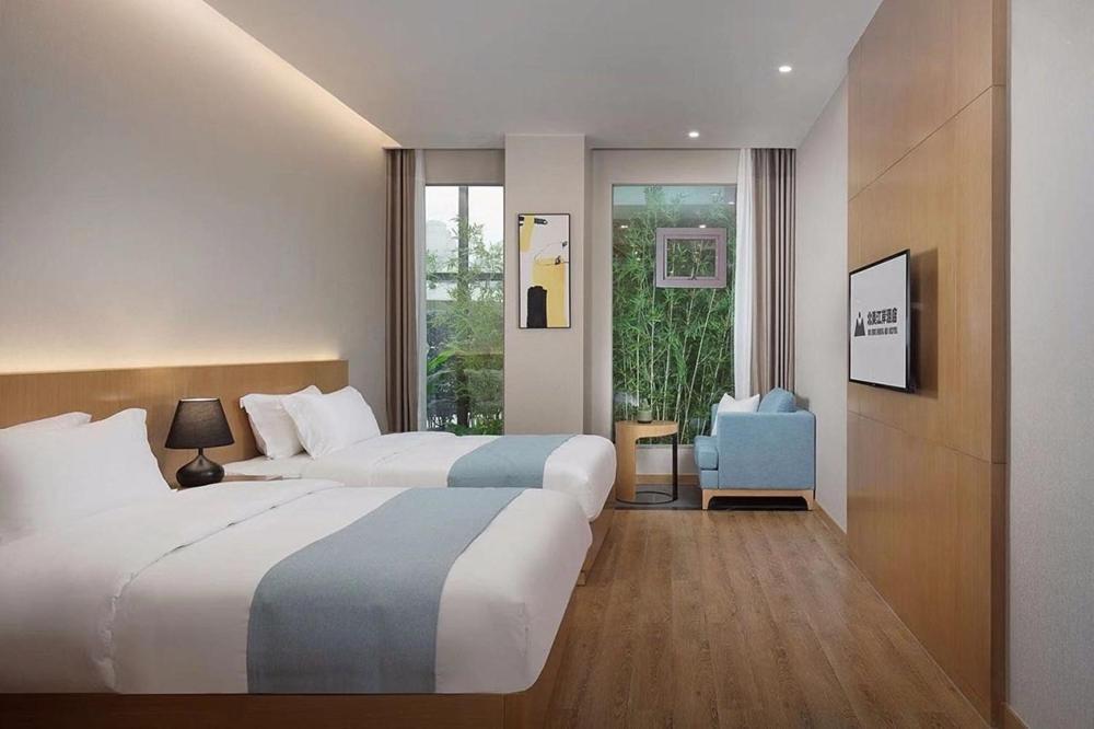 Chongqing Mountain House Hotel