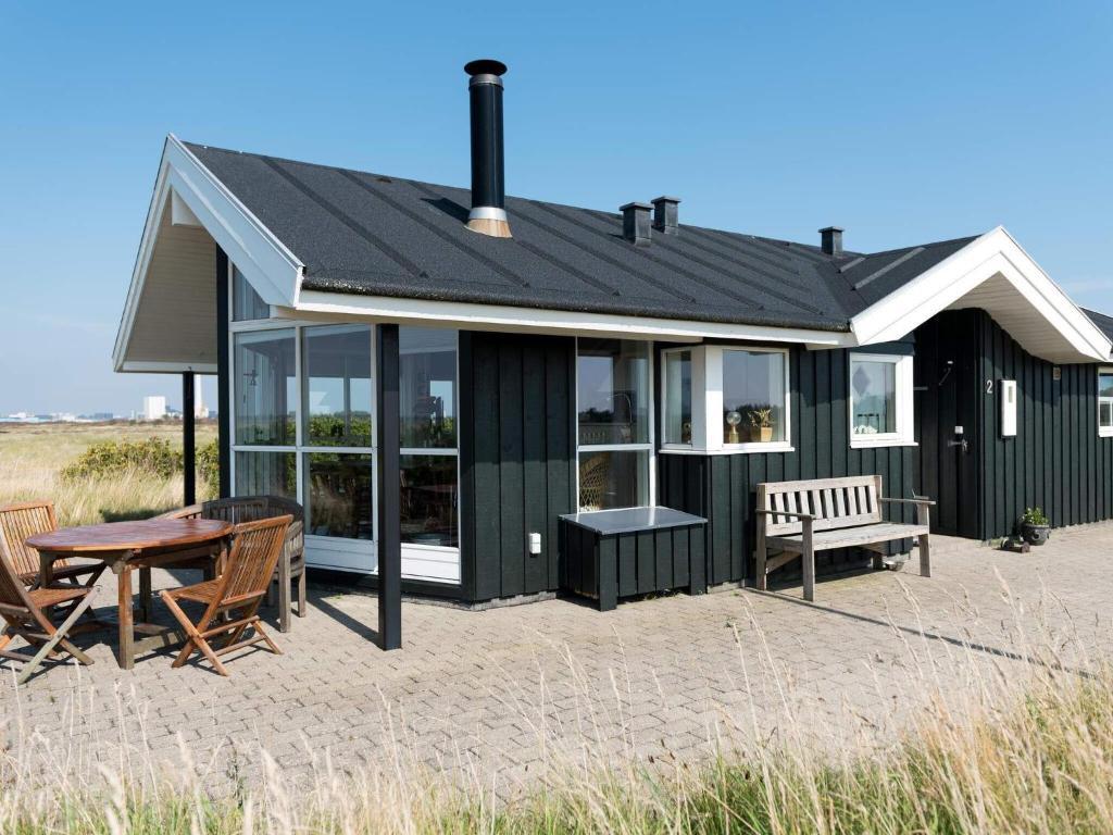 Holiday home Fanø LXX