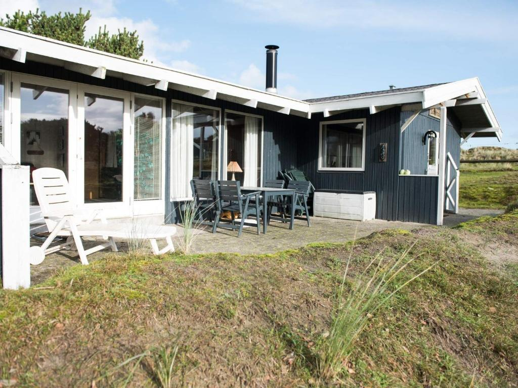 Holiday home Fanø LXXIX