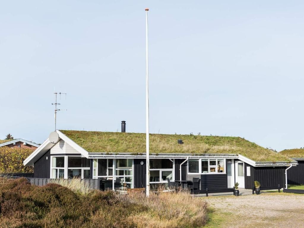 Holiday home Henne XL