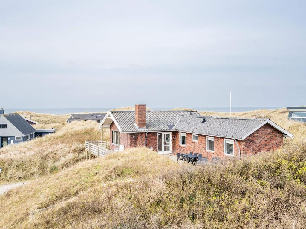 Holiday home Henne XLV