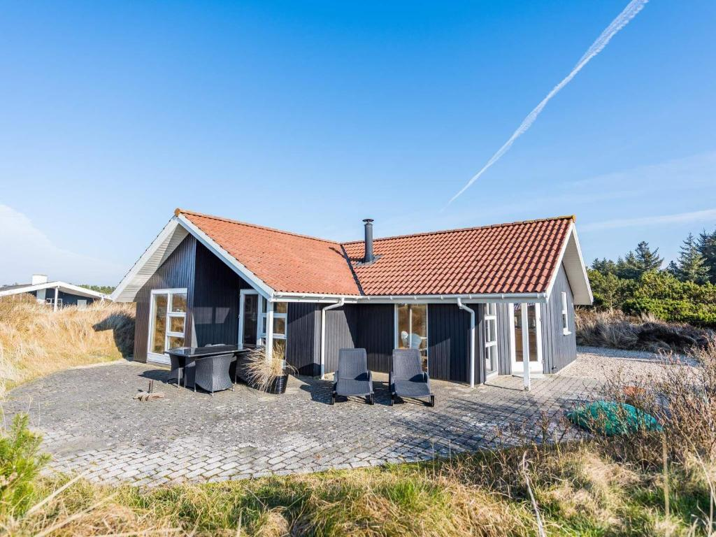 Holiday home Henne LXIX
