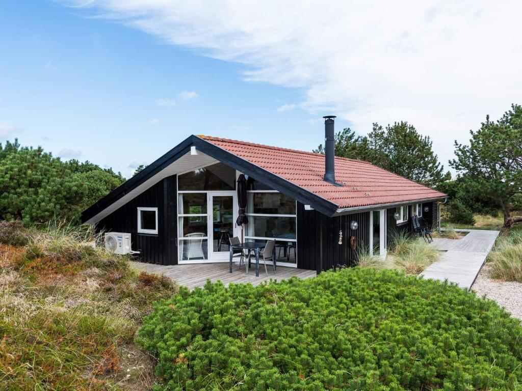 Holiday home Henne LXXIV