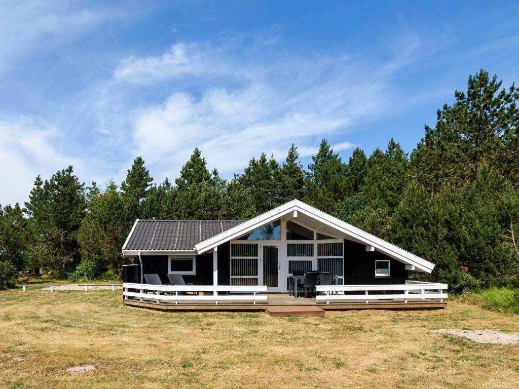 Holiday home Nørre Nebel XLVI