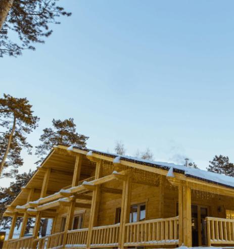 Borovoe-Resort
