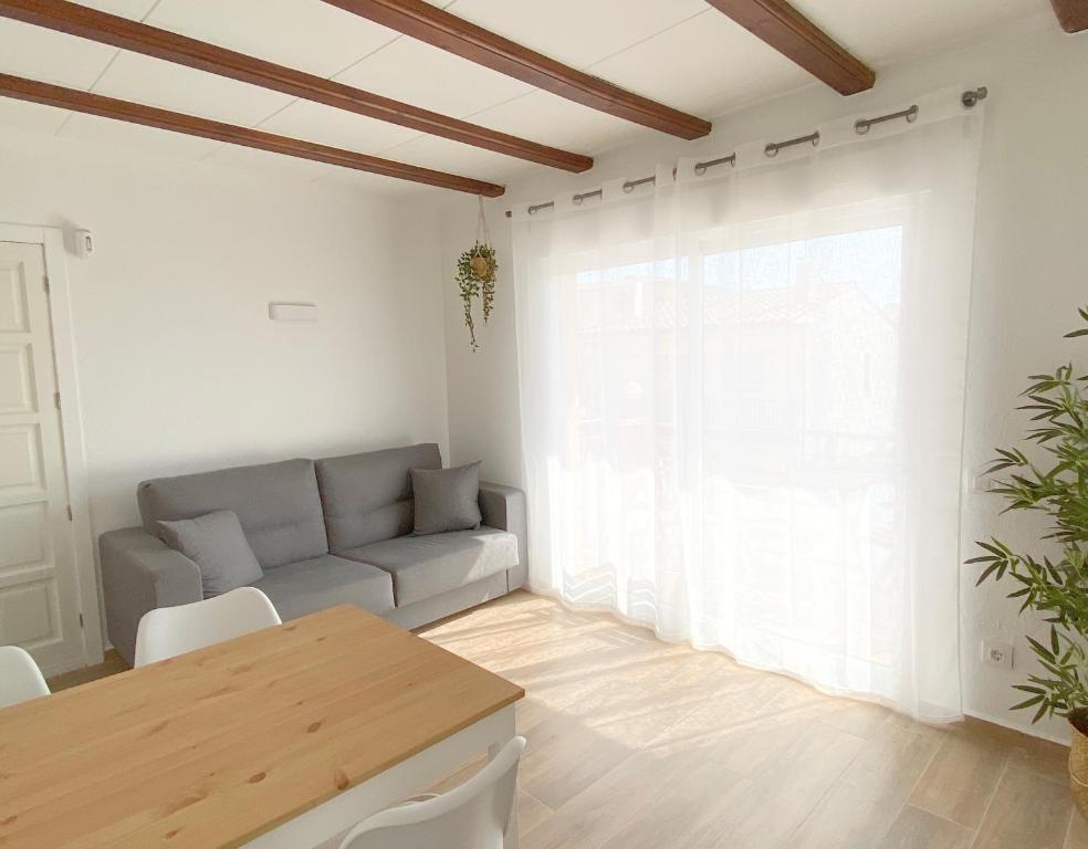 Apartament Miravent