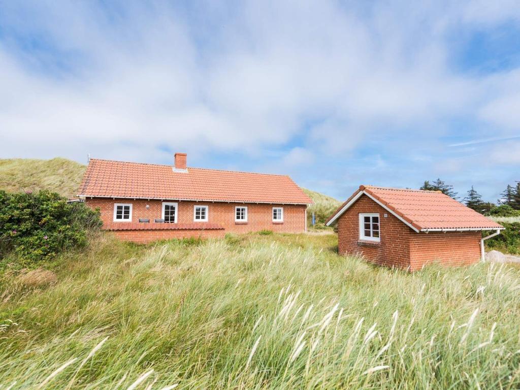 Holiday home Hvide Sande XLVIII