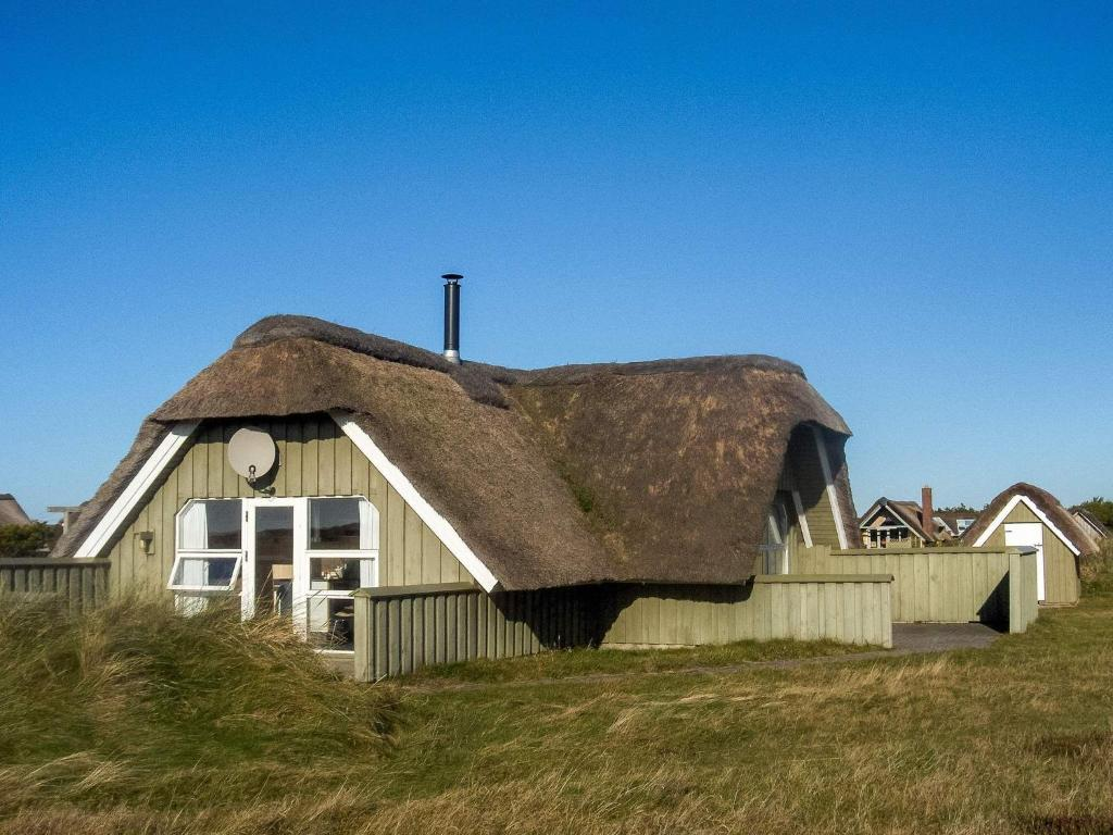 Holiday home Ringkøbing XXXIX